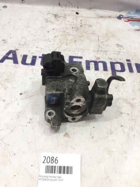 Регулятор топлива тнвд Mitsubishi Galant 4G93 1996 (б/у)