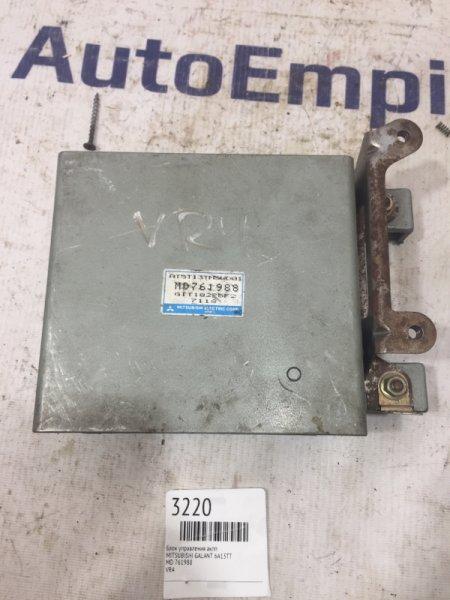 Блок управления акпп Mitsubishi Galant EC5A EC5W 6A13TT 1996 (б/у)