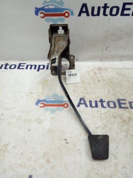 Педаль тормоза Mitsubishi Galant EA2A 4G64GDI 1997 (б/у)