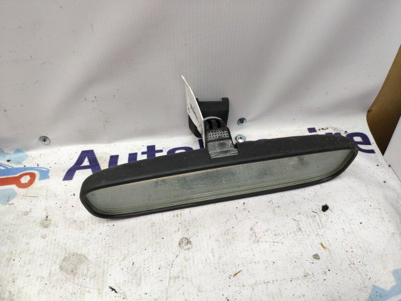 Зеркало салона Mitsubishi Airtrek CU2W 4G63T 2003 (б/у)