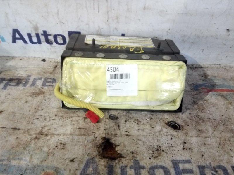Подушка безопасности пассажира Mitsubishi Galant EA3A 4G64 1998 (б/у)