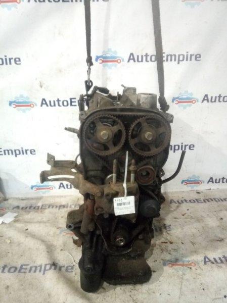 Двигатель Mitsubishi Galant EA1A 4G93 1997 (б/у)