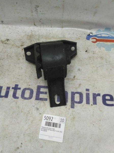 Подушка двигателя правая Mitsubishi Airtrek CU2W 4G63T 2002 правая (б/у)