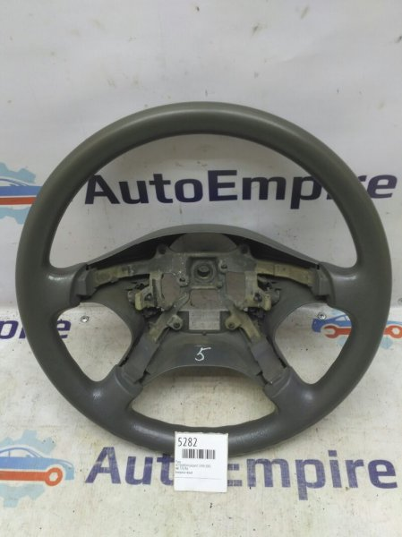 Руль Mitsubishi Galant EA3A 4G64 1998 (б/у)