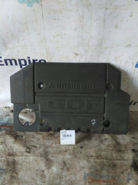 Крышка двигателя Mitsubishi Galant 1996 (б/у)