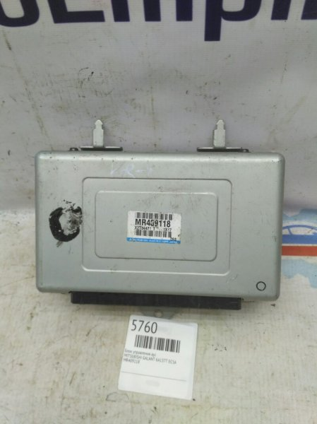 Блок управления ayc Mitsubishi Galant EC5A 6A13TT 1996 (б/у)
