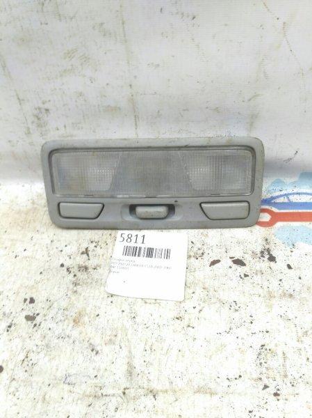 Плафон освещения салона Mitsubishi Lancer CS1A 2000 передний (б/у)