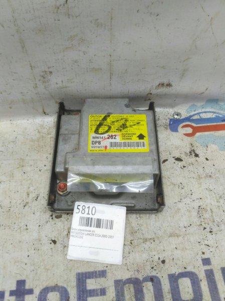 Блок управления srs Mitsubishi Lancer CS1A 2000 (б/у)