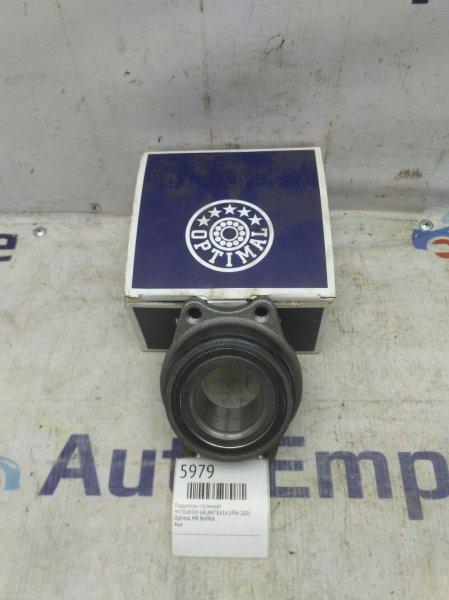 Подшипник ступичный Mitsubishi Galant EC1A EC3A EC5A EC1W EC3W EC5W EC7A EC7W 1996