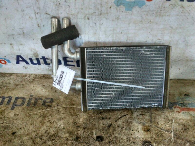 Радиатор печки Mitsubishi Lancer CS1A 2000 (б/у)