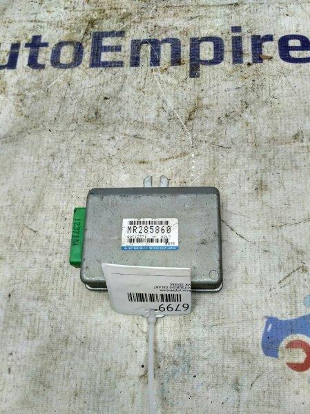 Блок управления Mitsubishi Galant EA1A 4G64GDI 1996 (б/у)