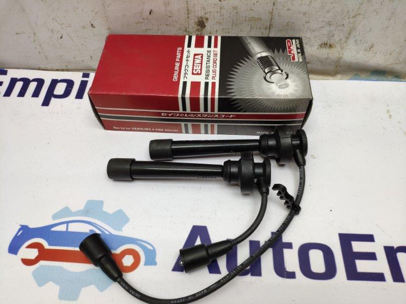 Провода высоковольтные Mitsubishi Galant EA2A 4G64 1996