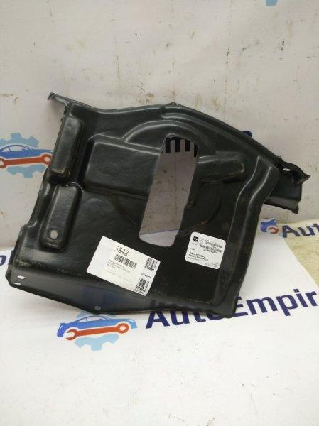 Пыльник двигателя Mitsubishi Galant EA1A 4G64GDI 1998 левый