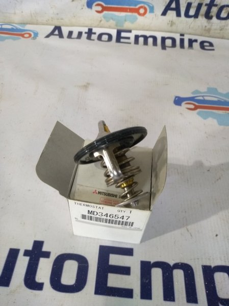 Термостат Mitsubishi Galant EA3A 4G64 1998