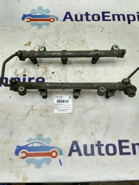 Форсунка топливная Mitsubishi Galant EC5A 6A13TT 2001 (б/у)