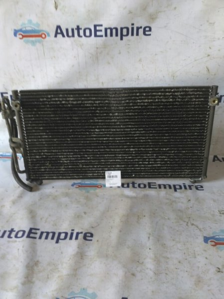 Радиатор кондиционера Mitsubishi Galant EA1A 4G64GDI 1996 (б/у)