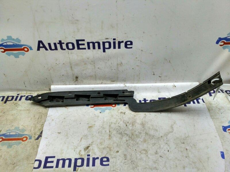 Кронштейн бампера Porsche Cayenne S 955 2005 задний правый (б/у)