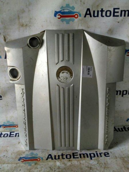 Крышка двигателя Cadillac Srx 4.6 2005 (б/у)