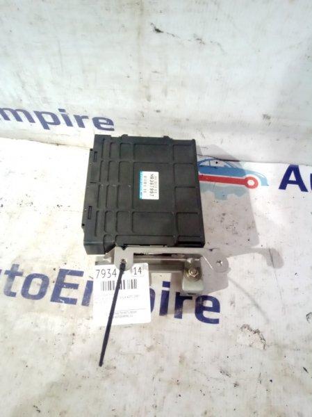 Блок управления акпп Mitsubishi Galant EA1A 4G93 1997 (б/у)