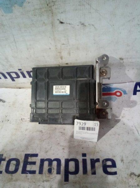 Блок управления акпп Mitsubishi Galant EA3A 4G64GDI 2002 (б/у)