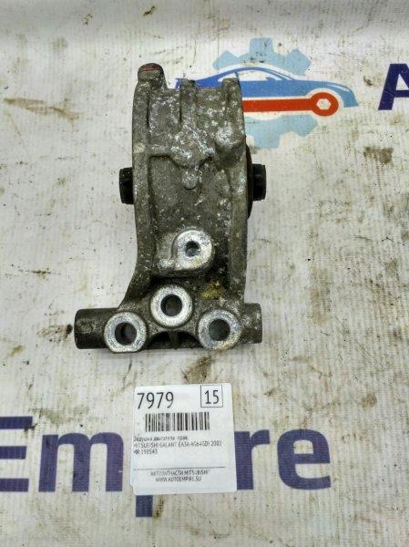 Подушка двигателя правая Mitsubishi Galant EA3A 4G64GDI 2002 правая (б/у)