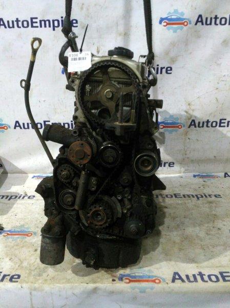 Двигатель Mitsubishi Galant EA2A 4G63 1996 (б/у)