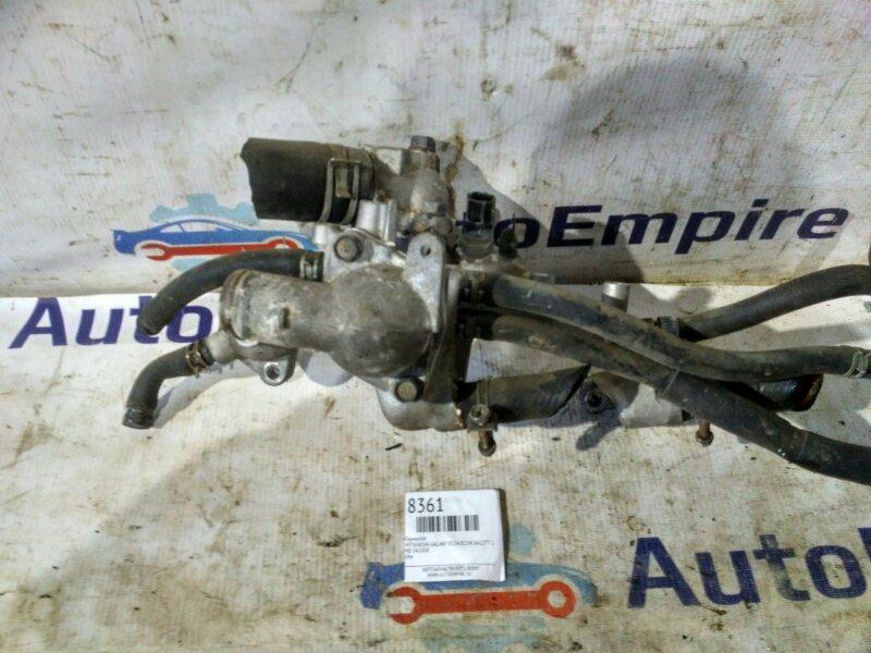 Термостат Mitsubishi Galant EC5A EC5W 6A13TT 1996 (б/у)