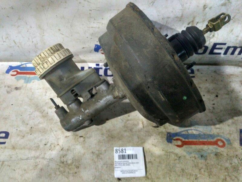 Вакуумный усилитель Mitsubishi Galant EA3A 4G64 2003 (б/у)