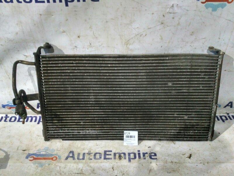 Радиатор кондиционера Mitsubishi Galant EA3A 4G64 2003 (б/у)