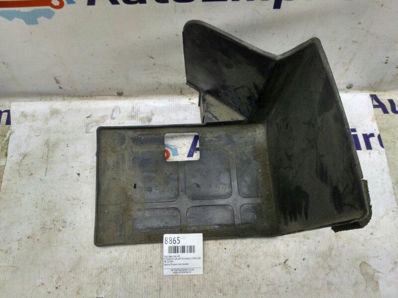 Подставка под акб Mitsubishi Galant EA5A 6A13 1996 (б/у)