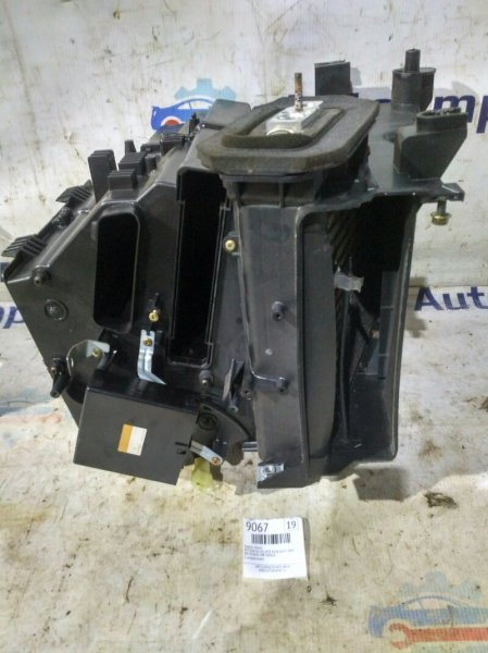 Корпус печки Mitsubishi Eclipse D53A 6G72 2004 (б/у)