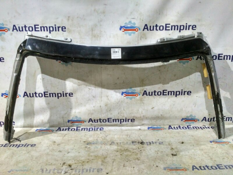 Рамка лобового стекла Mitsubishi Eclipse D53A 6G72 2004 (б/у)
