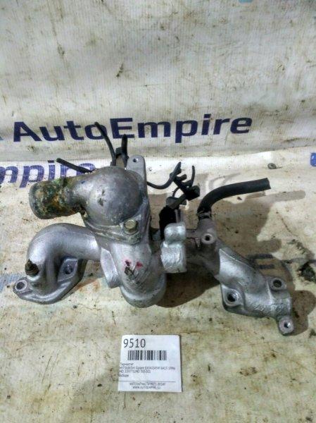 Термостат Mitsubishi Galant EA5A EA5W 6A13 1996 (б/у)