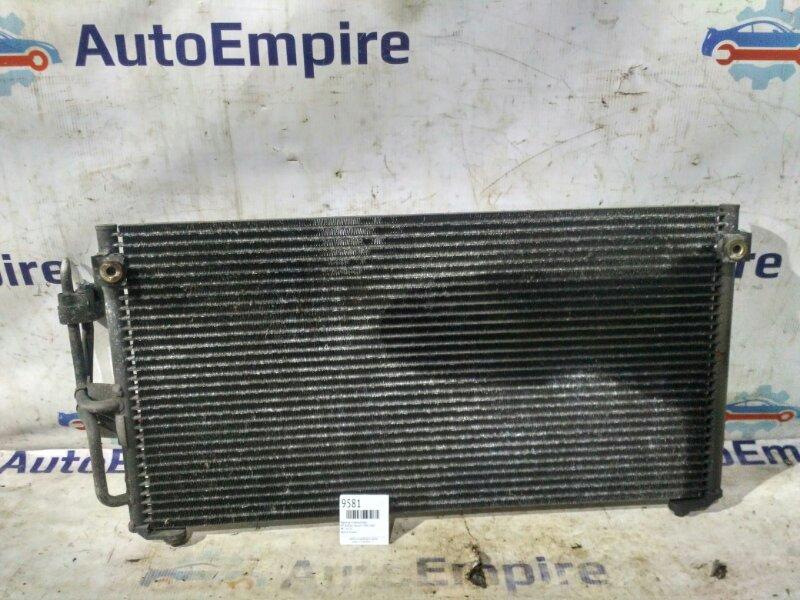 Радиатор кондиционера Mitsubishi Galant 1996 (б/у)