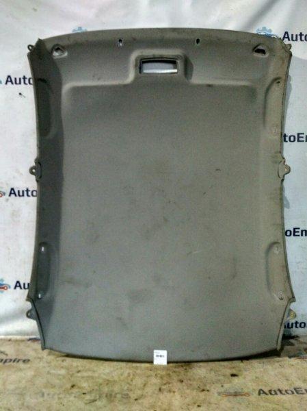 Обшивка потолка Mitsubishi Galant EA1A 4G64GDI 1996 (б/у)