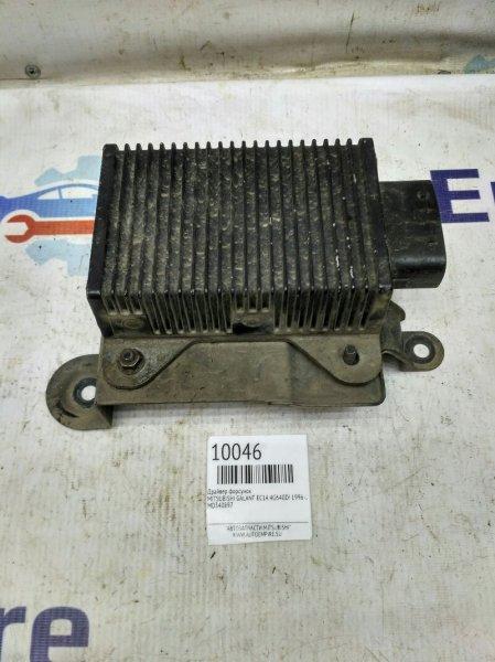 Драйвер форсунок Mitsubishi Galant EC1A 4G64GDI 1996 (б/у)