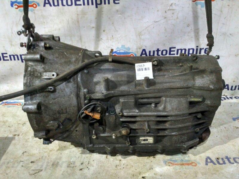 Акпп Porsche Cayenne S 955 2005 (б/у)