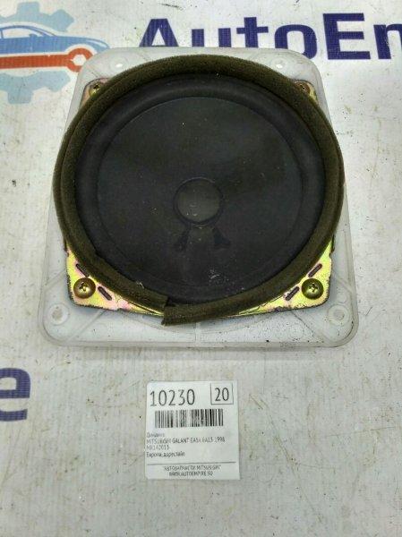 Динамик Mitsubishi Galant EA5A 6A13 1998 (б/у)