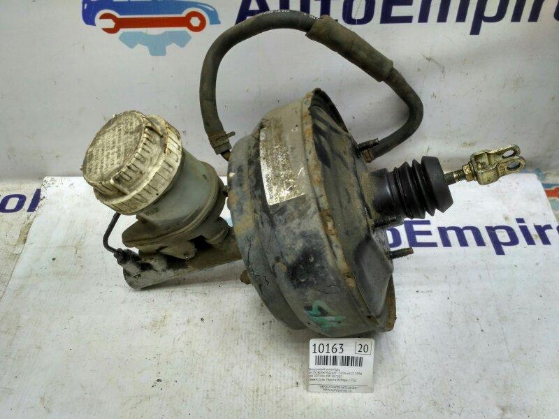 Вакуумный усилитель Mitsubishi Galant EA5A 6A13 1998 (б/у)