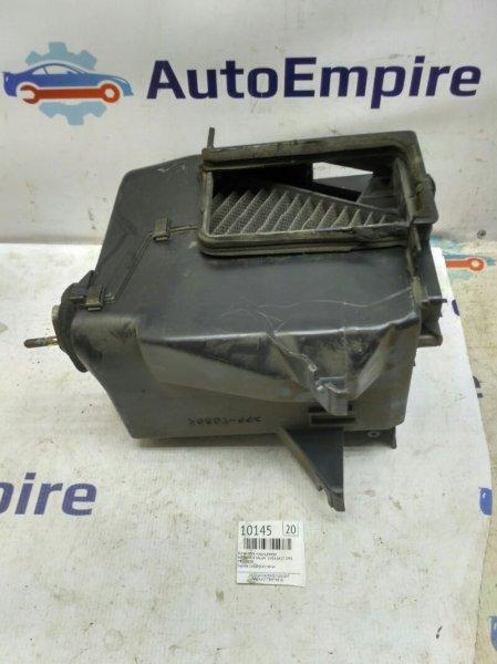 Испаритель кондиционера Mitsubishi Galant EA5A 6A13 1998 (б/у)
