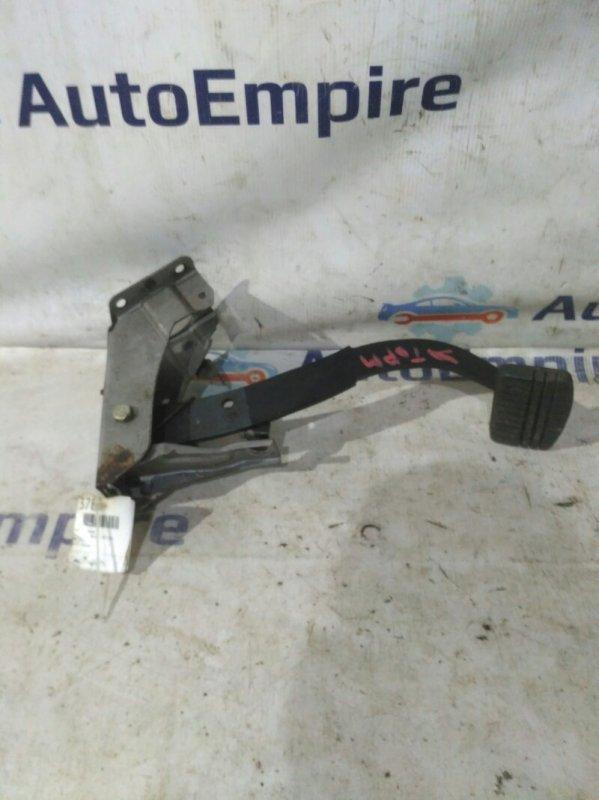 Педаль тормоза Mitsubishi Galant EC1A 4G64GDI 1997 (б/у)