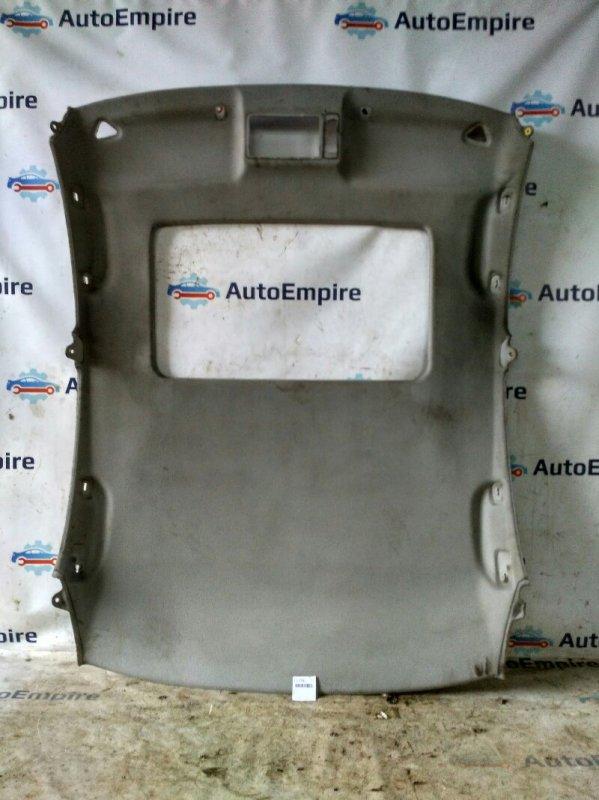 Обшивка потолка Mitsubishi Galant EA5A 6A13 1999 (б/у)