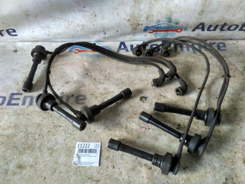 Провода высоковольтные Mitsubishi Galant EA5A 6A13 1999 (б/у)
