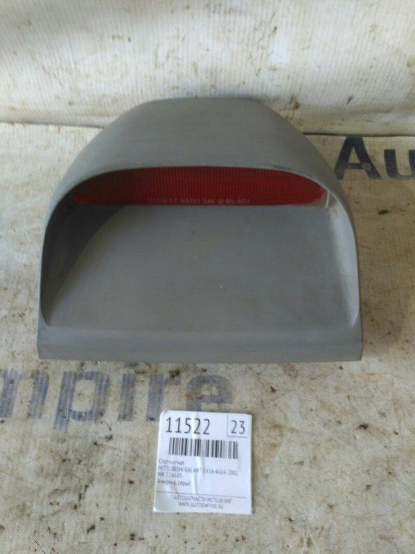 Стоп-сигнал Mitsubishi Galant EA3A 4G64 2002 (б/у)