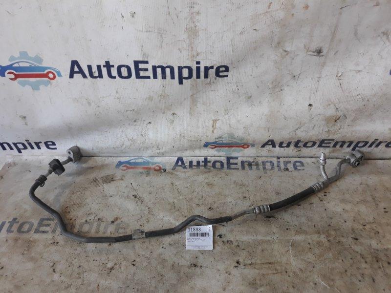 Трубка кондиционера Porsche Cayenne S 955 2005 (б/у)