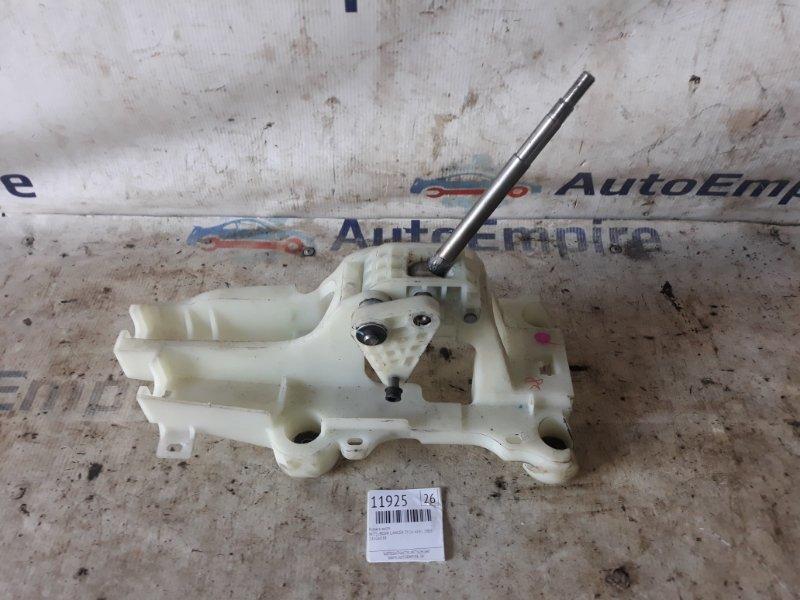 Кулиса мкпп Mitsubishi Lancer CY2A 4A91 2008 (б/у)