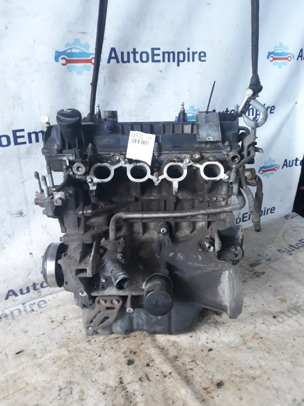 Двигатель Mitsubishi Lancer CY2A 4A91 2008 (б/у)