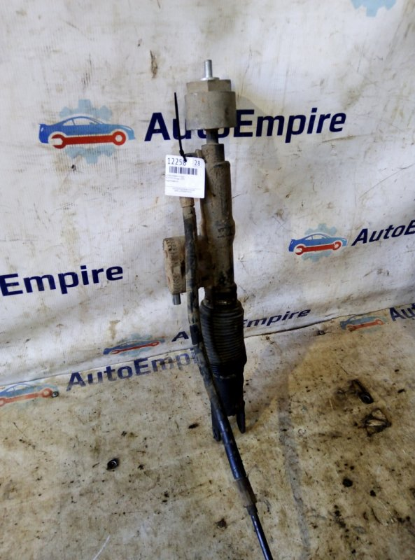 Стойка подвески Bentley Arnage 1999 задняя правая (б/у)