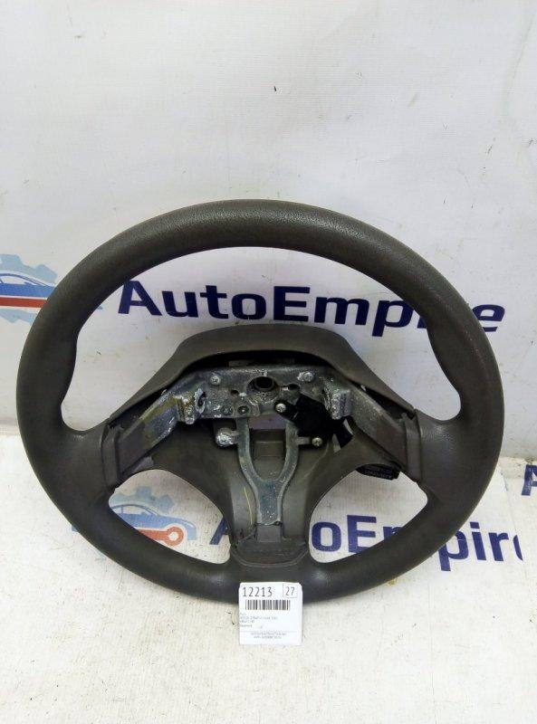 Руль Dodge Stratus 4G64 2003 (б/у)