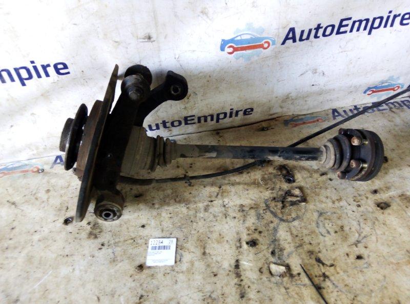 Кулак задний Bentley Arnage 1999 задний правый (б/у)